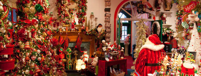 Christmas at the depot is the best year round christmas for The christmas store