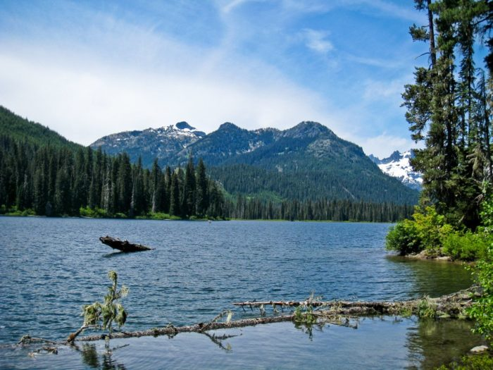 9 awesome washington destinations for a last summer getaway for Cle elum lake cabins