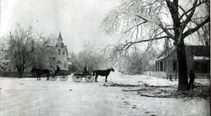 Here Are The Oldest Photos Ever Taken In Kentucky And They're Incredible