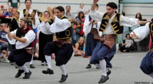 7 Ethnic Festivals In Rhode Island That Will Wow You In The Best Way Possible