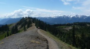 Don't Let Summer End Without Hiking These 10 Epic Washington Trails