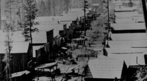 This Town In South Dakota Was One Of The Most Dangerous Places In The Nation In The 1870s