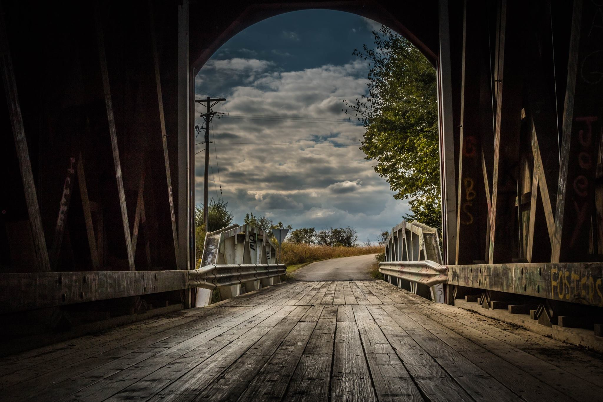 10 Best Scenic Backroads In Illinois