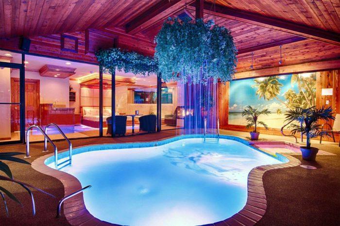 Best Spa Hotel In Illinois