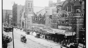 Here Are The Oldest Photos Ever Taken In Chicago And They're Incredible