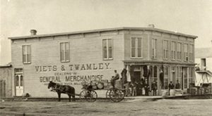 Here Are The Oldest Photos Ever Taken In North Dakota And They're Incredible