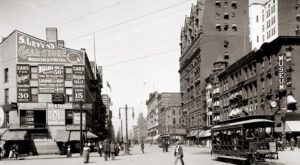 Here Are The Oldest Photos Ever Taken In New York And They're Incredible