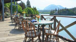 8 Picture Perfect Restaurants In Alaska That Belong On A Postcard