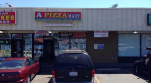 The Little Hole-In-The-Wall Restaurant That Serves The Best Pizza In Washington