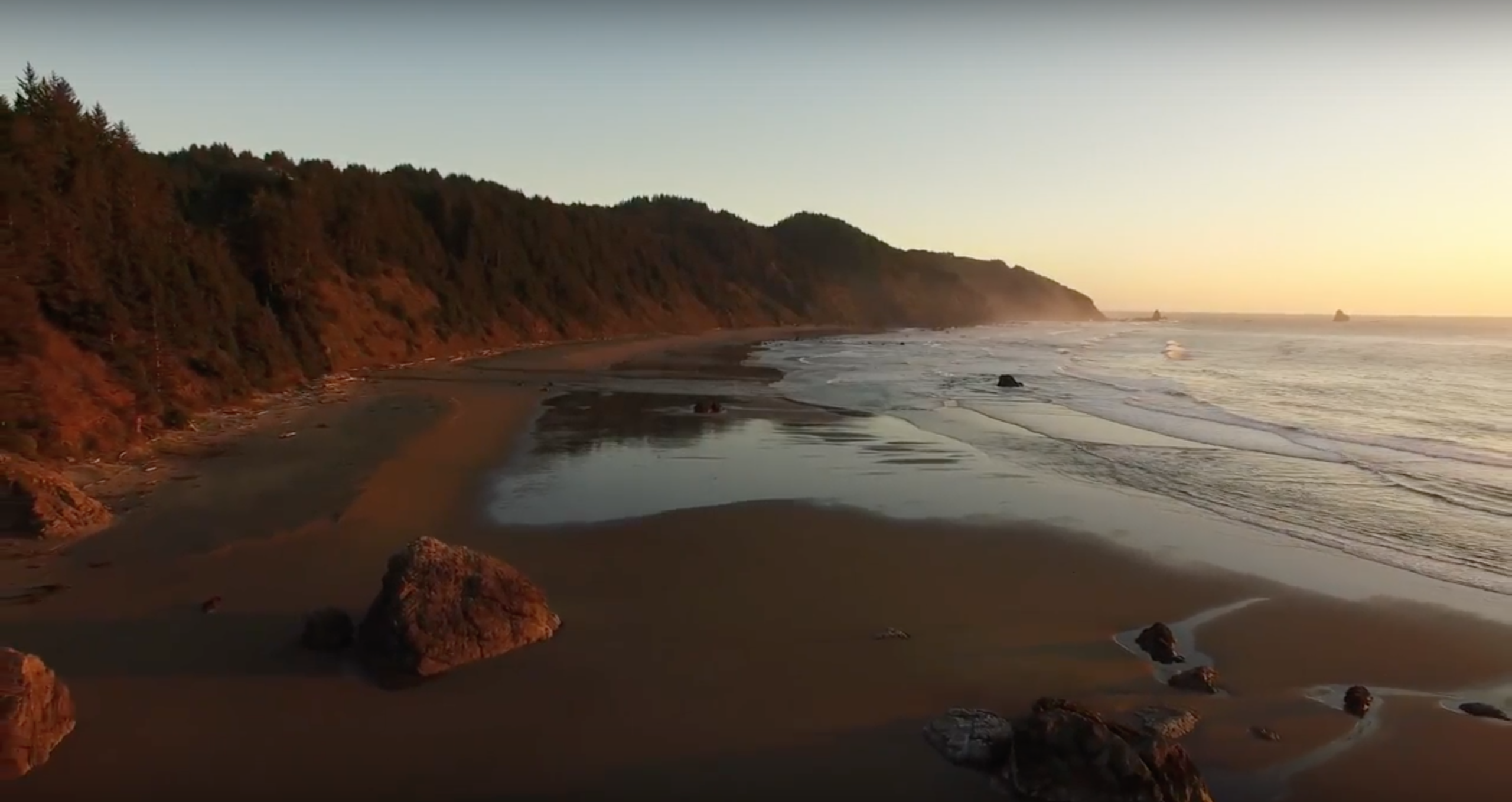 The Secret Beach In Oregon That Will Make Your Summer Complete