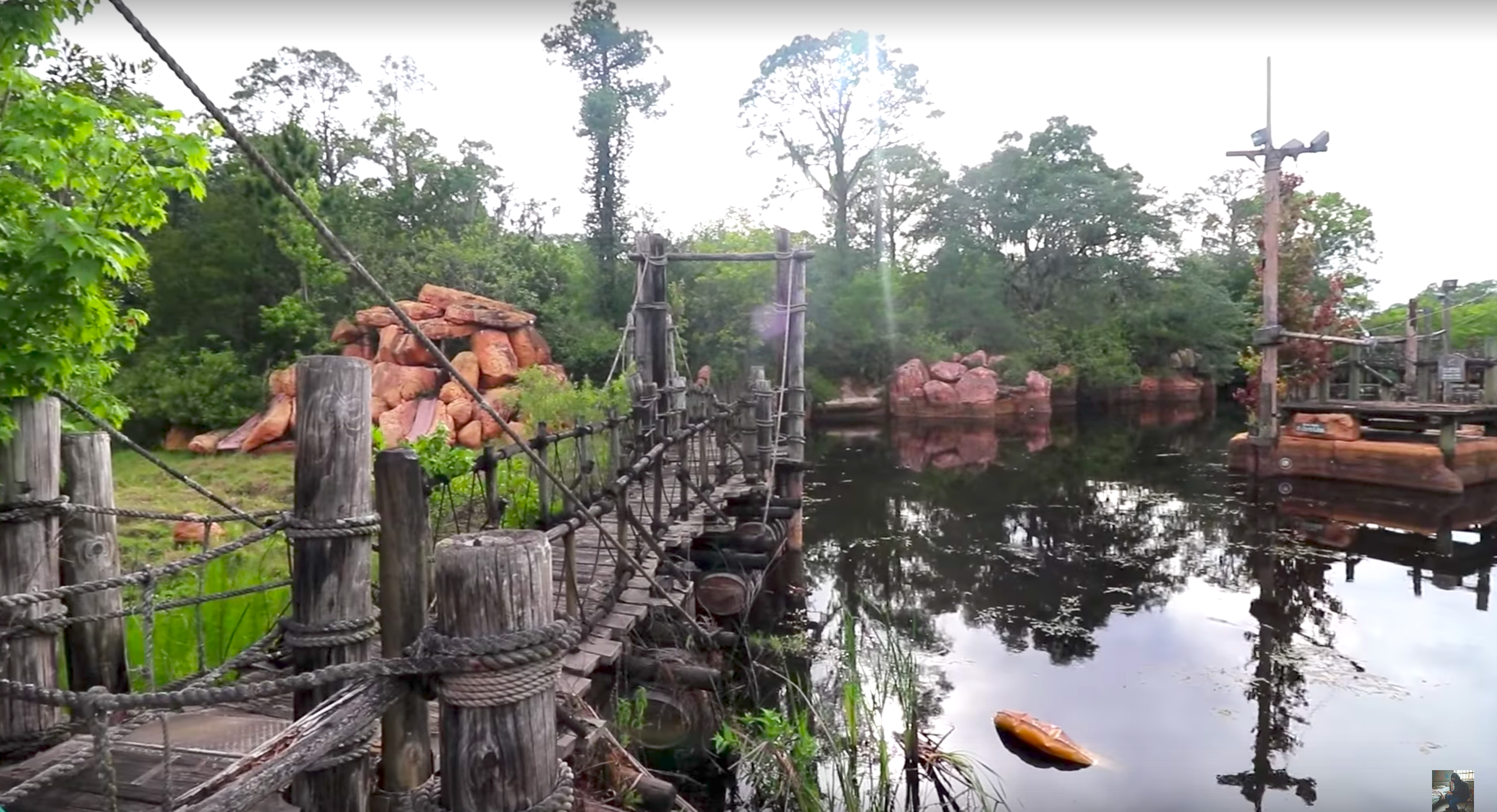 Most People Don T Know This Abandoned Disney Park Even Exists