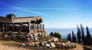 The Amazing Utah Restaurant You Can Only Get To By Gondola
