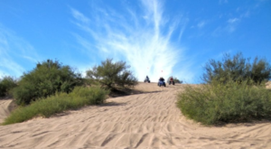 The One Incredible Sand Dune Every Arizonan Must Explore