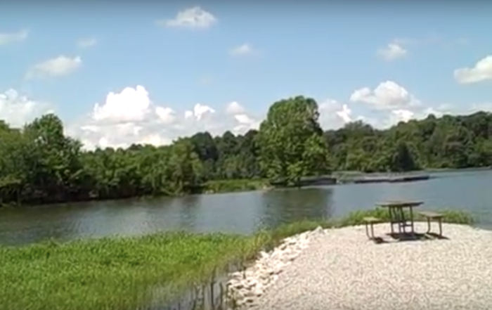 5 Free Campground In Kentucky With No Reservation Needed