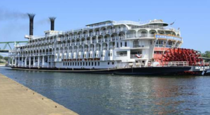 The Incredible Riverboat Ride In New Orleans You'll Want To Take Once In Your Life