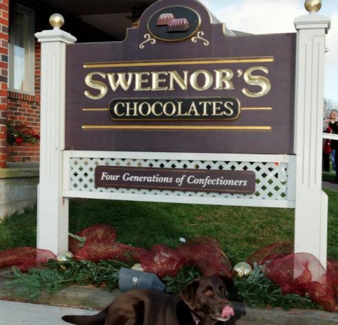 Sweenor S Chocolates