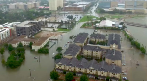 Catastrophic Flood Has Hit Texas And It's Absolutely Heartbreaking
