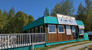 The Teeny Tiny Brunch Restaurant In Alaska You Simply Have To Try