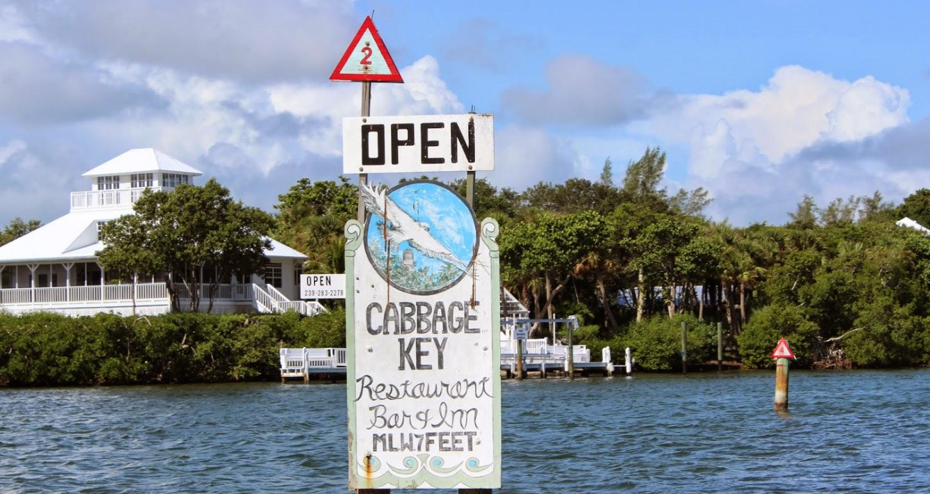 The Amazing Florida Restaurant You Can Only Get To By Boat
