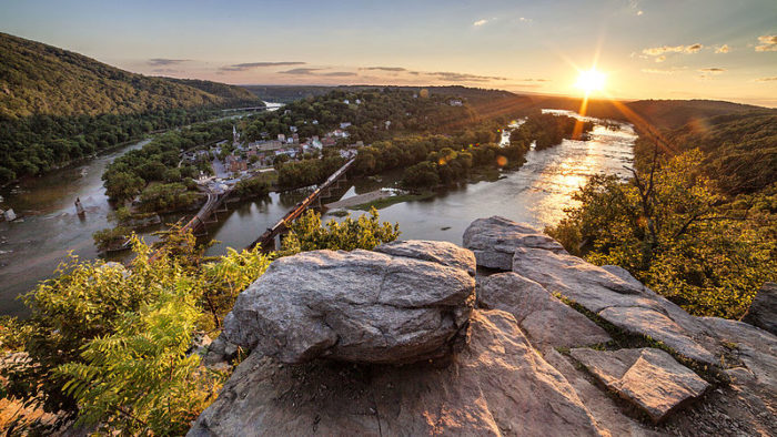 an analysis of harpers ferry history in many important historical events Events sign-up member preferences  ridge — land subsequently transferred to harpers ferry national historical park  scars of history, but many were .