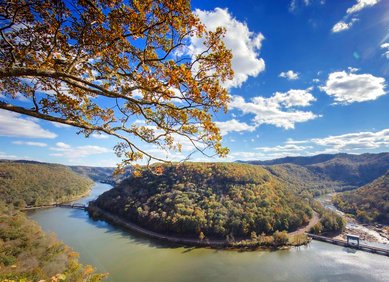 These 10 West Virginia State Parks Are Celebrating The Eclipse