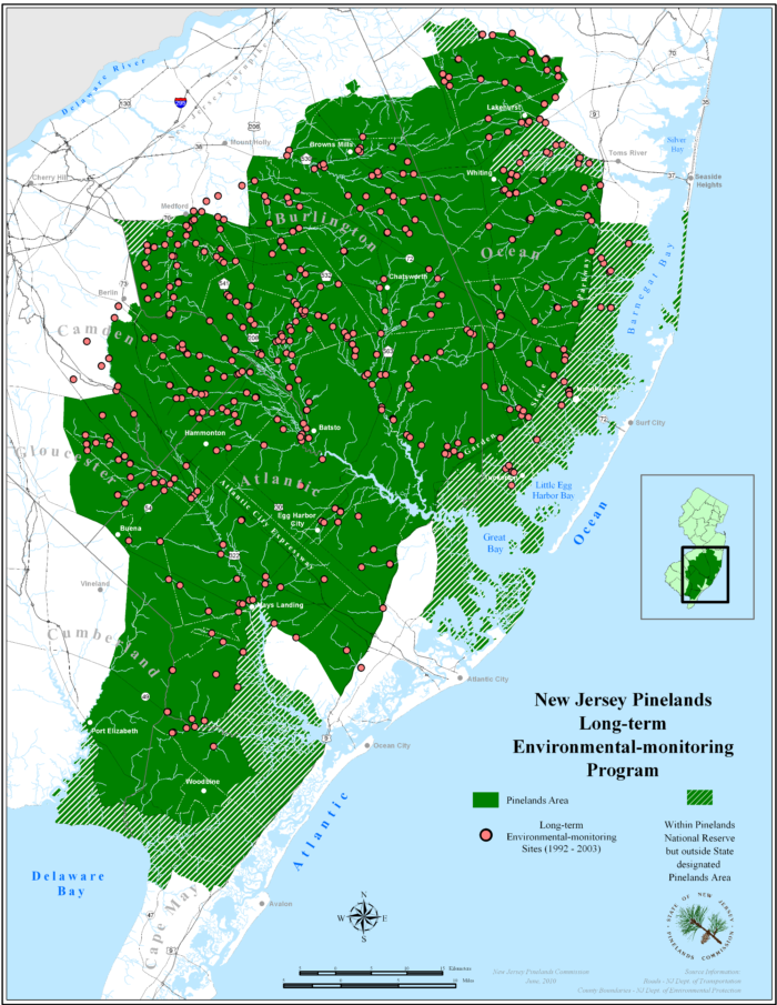 Visit The New Jersey Pine Barrens For The Garden State 39 S Best Wine
