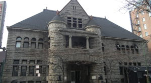 These 10 Haunted Places In Chicago Will Send Chills Down Your Spine