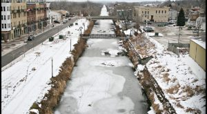You're Going To Love These Predictions About Illinois' Mild Upcoming Winter