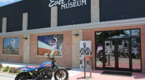 You'll Never Forget Your Trip To This Incredibly Unique Kansas Museum
