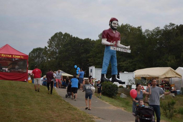 The 8 Best County Fairs Around The Washington Dc Area