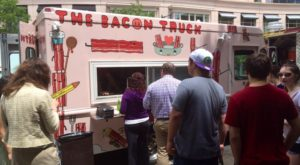 Chase Down These 10 Mouthwatering Food Trucks In Boston