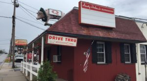 The Unassuming Restaurant In Maryland That Serves The Best Barbecue You'll Ever Taste
