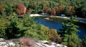 These 9 Epic Hiking Spots Around Boston Are Completely Out Of This World