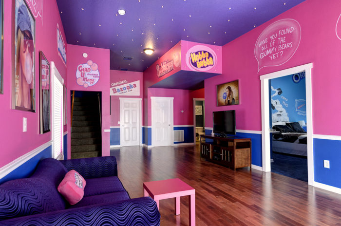 Florida S Insane Candy Mansion Is What Childhood Dreams
