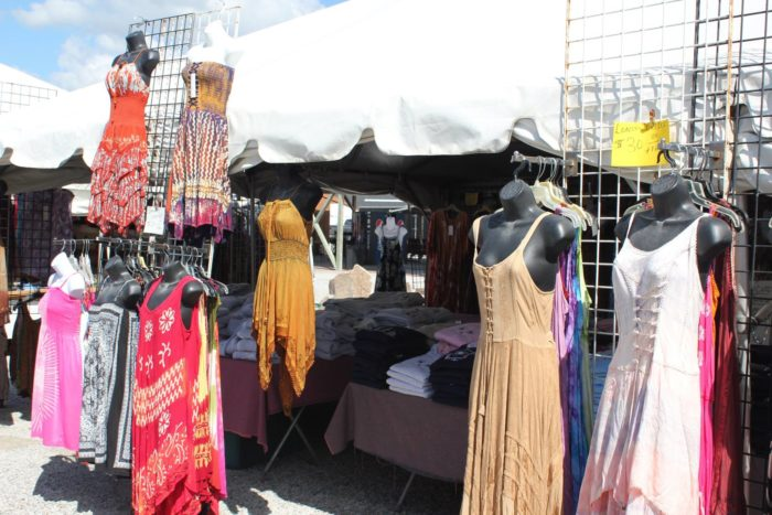 The Shipshewana Market Is The Largest Outdoor Flea Market