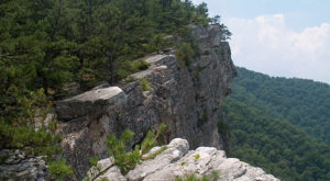 This Mountain Hike Will Give You Inspiring Views Of West Virginia