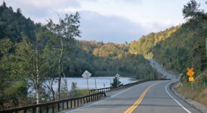 The 7 Best Back Roads In New York For A Long Scenic Drive