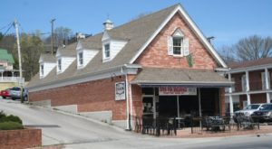 There's Only One Remaining Soda Shoppe In All Of Virginia And You'll Want To Visit