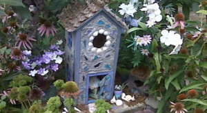 Most People Have No Idea There's A Fairy Garden Hiding In Maryland And It's Magical