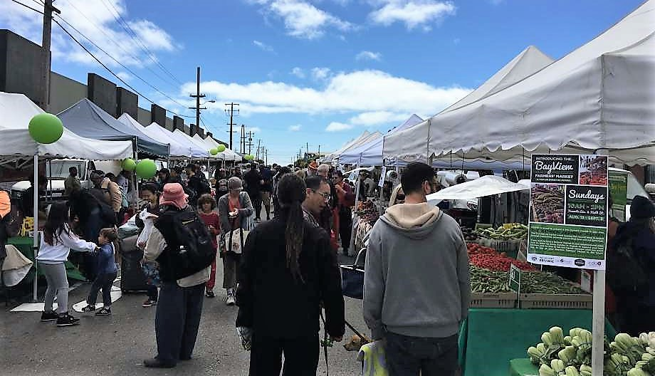 Rhode Island Farmers Markets Sunday