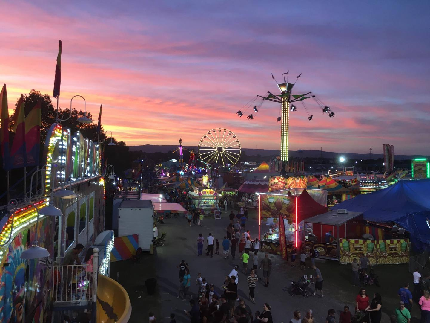 The 8 Best County Fairs Around The Washington Dc Area