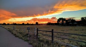 Here Are The 8 Best, Most Beautiful Walking Trails To Take In All Of New Mexico