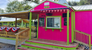 This Tiny Mississippi Dessert Shop Is Sure To Satisfy Your Sweet Tooth