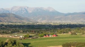 This Charming Utah Town Is One Of The Happiest Places In America