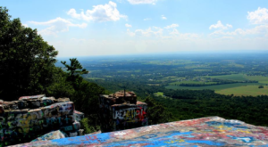 These 7 Scenic Overlooks In Maryland Will Leave You Breathless