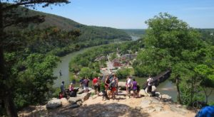 If There Are Only 5 Hikes You Ever Do In Maryland, Make Them These