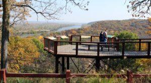 These 9 Scenic Overlooks In Nebraska Will Leave You Breathless