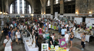 The One Awesome Craft Fair You Simply Must Attend In Buffalo