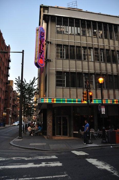 Philadelphia Restaurants Center City Yelp