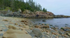 The Hidden Beach In Maine Will Take You A Million Miles Away From It All